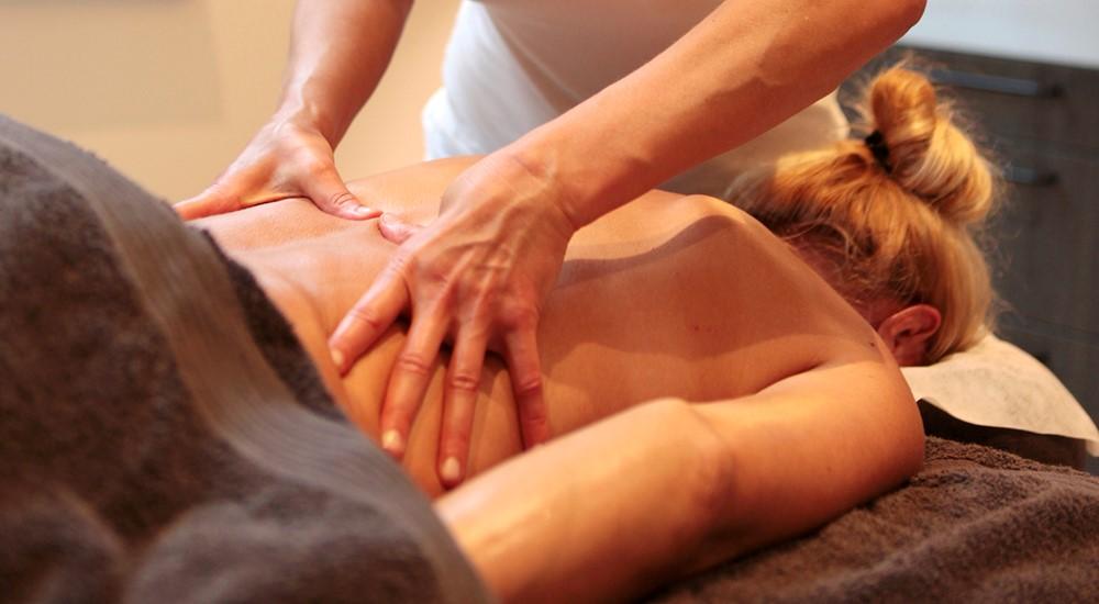 Allround massagetherapeut van Civas