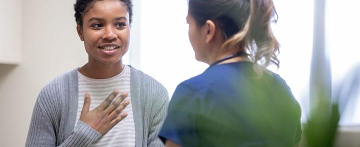 Het gedrag van mensen wordt bestudeerd volgens het studiepakket Klinische psychologie I & II